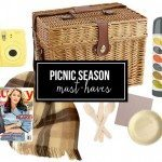Picnic Season Must-Haves