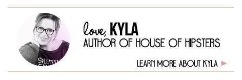meet kyla, contributor to live laugh rowe