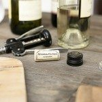 Mushroom Phyllo Bundles | Wine Party Recap