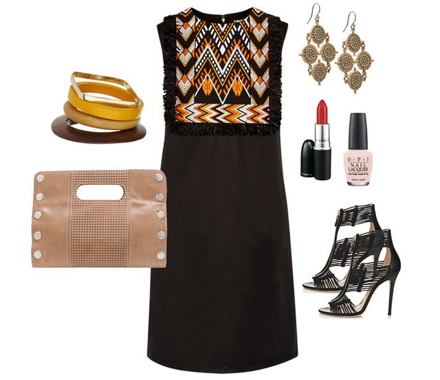 Summer Fashion Ideas. Boho Dress for Date Night - Live Laugh Rowe