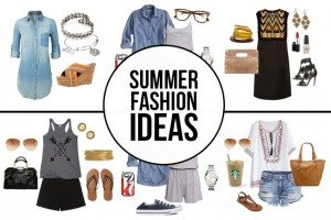 Summer Fashion Ideas