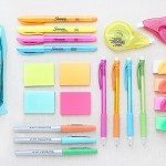 Office Supplies that Keep Me Organized, Creative and Sane!
