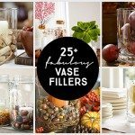 25+ Vase Filler Ideas