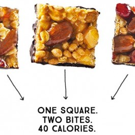 goodnessknows® snack squares are a delicious and amazingly satisfying snack! Learn more at livelaughrowe.com
