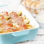 The BEST Stuffed Shells