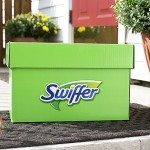 The Swiffer Effect hits New Jersey!