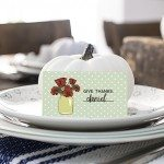 Give Thanks Printable Place Cards