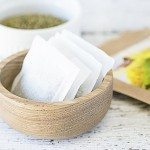How to Make Tea Bags… the easy way!