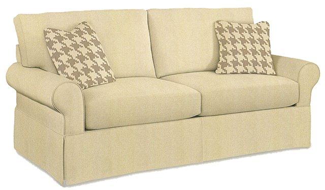 La-Z-Boy Design Dash. My sofa design, the Beacon Hill Sofa.