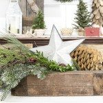 Woodland Christmas Home Tour
