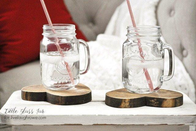 Wood Drink Coaster