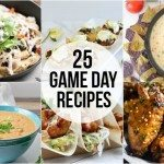 25 Game Day Recipes | Party Time