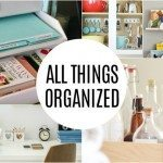 Household Organization & Storage Ideas