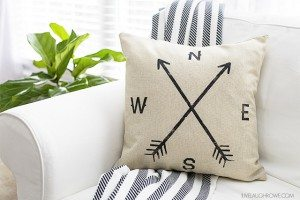 Farmhouse Pillow Cover | Pillow Obsession