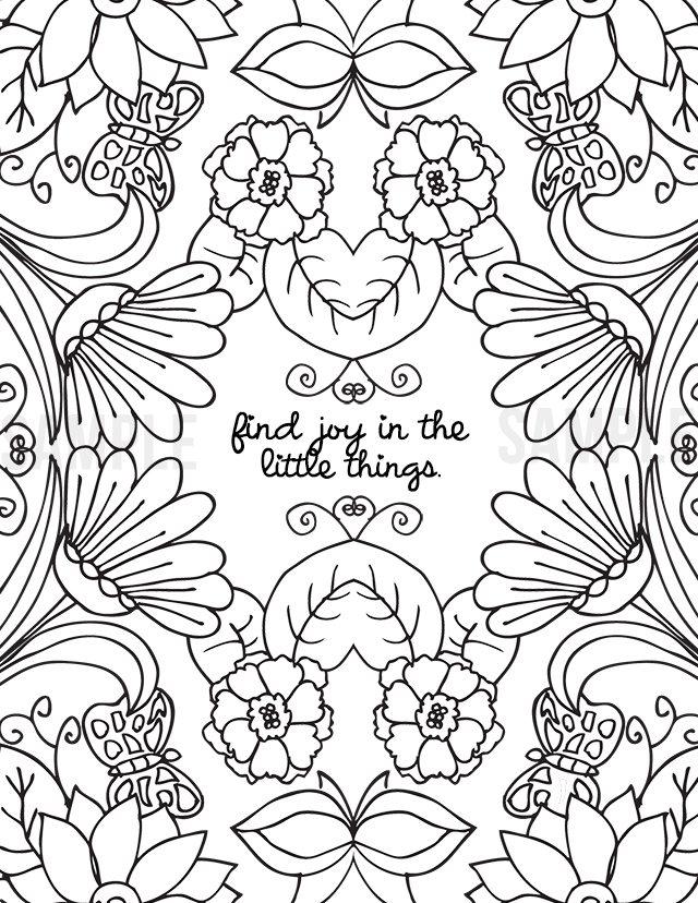 Finding Joy in the Little Things | #UnlimitedFun