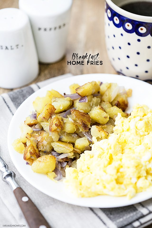 Home Fries Recipe America S Test Kitchen