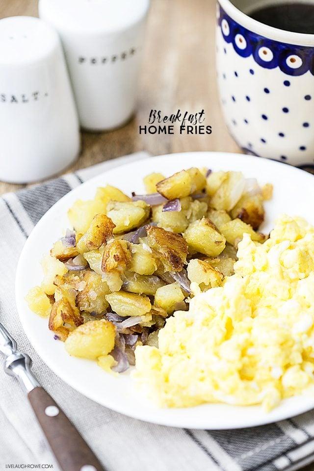 Home Fries Recipe America S Test Kitchen