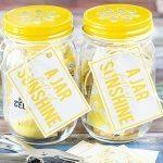 Gift in a Jar | Jar Full of Sunshine