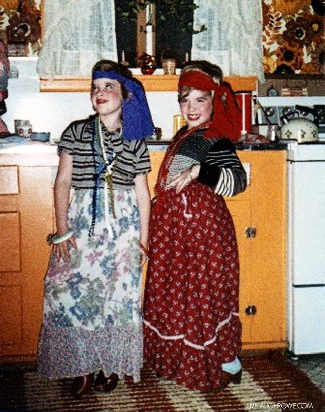 kelly-and-kristine-halloween-gypsies