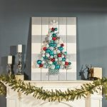 Holiday Ornament Display | November DIH Workshop