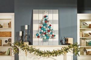 Holiday Ornament Display   November DIH Workshop