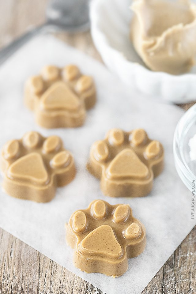 Dog Treat Recipes Made With Coconut Oil