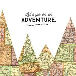 Travel and Adventure | Free Printables