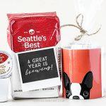 Teacher Gift Idea | Coffee Themed