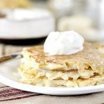 Potato Pancake Recipe  |  Family Meals