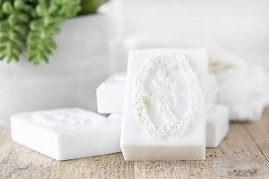 How to Make Loofah Soap | Simple Gift Idea!