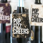 Printable Bottle Tags | Pop Fizz Cheers