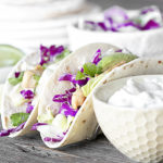 Skillet Chicken Tacos — Simple and Delicious!