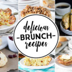10+ Delicious Brunch Recipes to Impress Your Guests