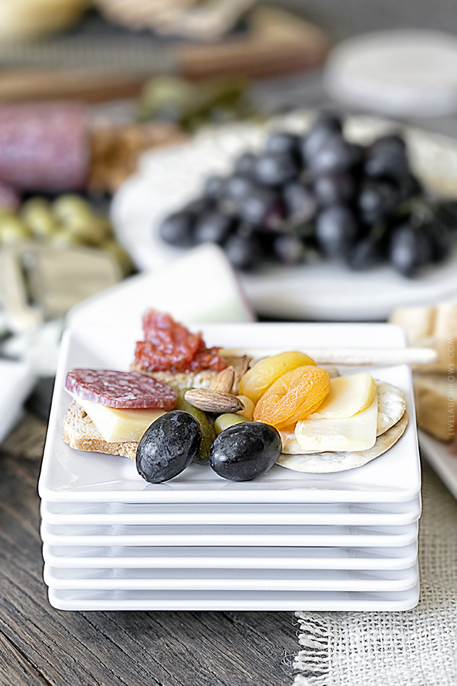 Wedding Gifts For The Entertainer And A Charcuterie Board