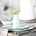 Spring Brunch Ideas for Table Decor