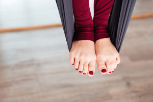 How to Treat Cracked Heels — for good!