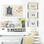 Home Office Refresh on a Budget with Gordmans