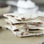 Delicious S'more Quesadillas