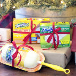 Pet Friendly Holidays with Swiffer Green!