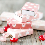 Printable Scripture Cards + Valentine Matchbox Covers