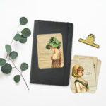 St. Patrick's Day Cards for Journaling and More!
