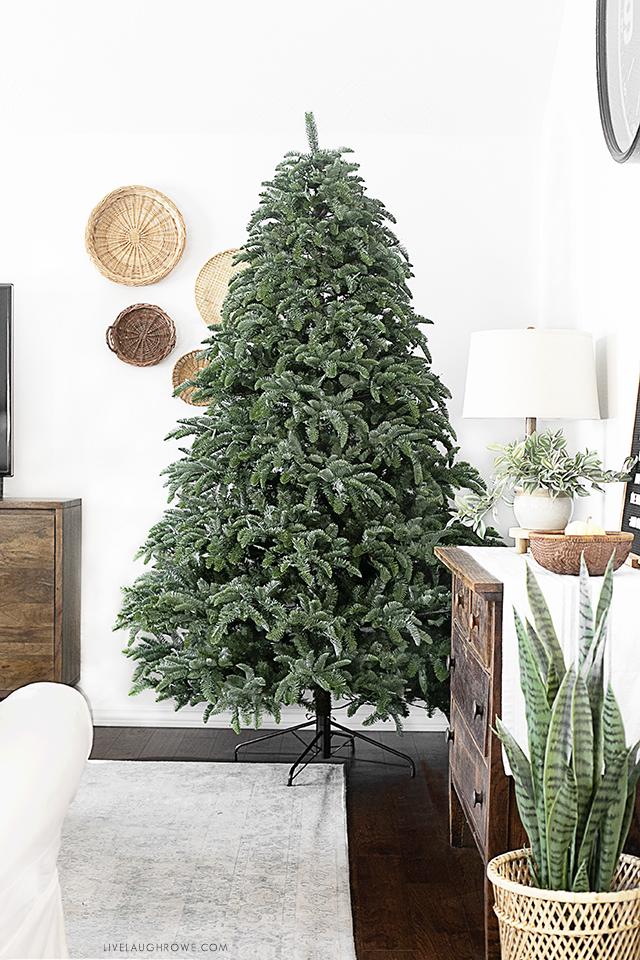Balsam Hill Tree