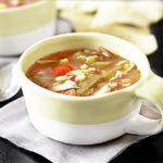 Chicken Tortilla Soup Recipe | Classic Mexican Recipe