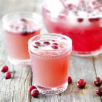 Pink Lady Punch Recipe | Non-Alcoholic Beverage