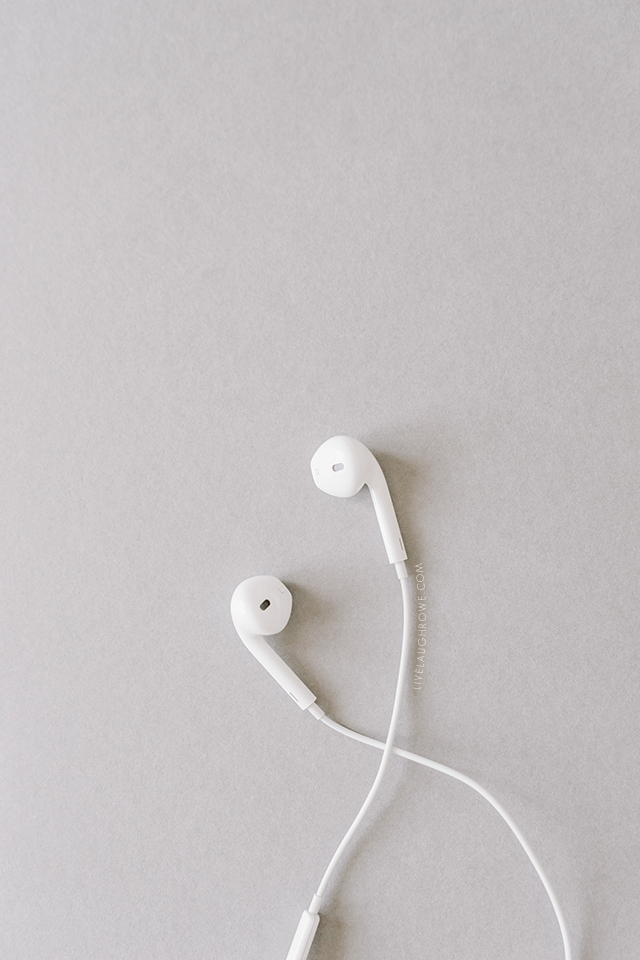 Earbuds for Music Boredom Buster
