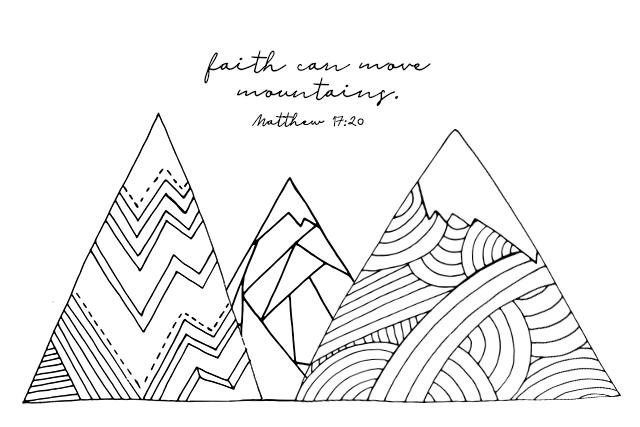 Ecclesiastes 3:11   Bible verse coloring page, Scripture doodle ...   427x640
