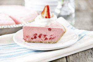 Strawberry Pie Recipe with Jello