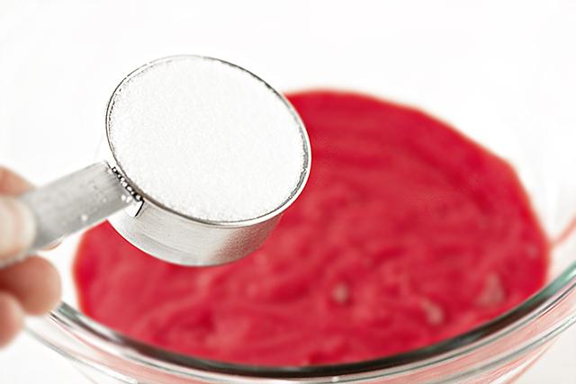 How to Make Raspberry Puree