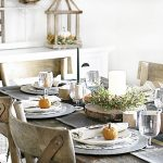 Autumn Tablescape | Warm and Cozy