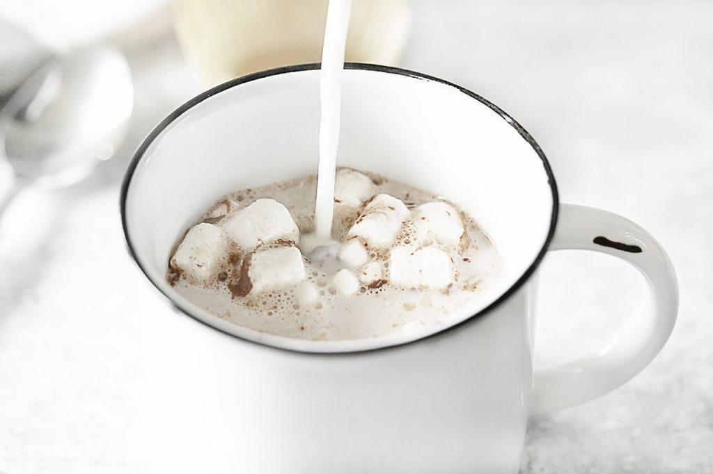 Cocoa in Mug